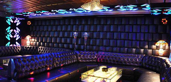 Brainfreeze Interior Decoration